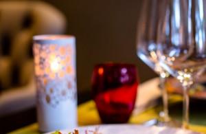 Restaurant canet en roussillon - menu Parenthese